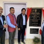 CM lays base for tourism infrastructure development at Siju