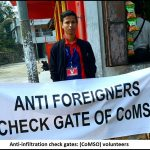 Home Minister asks CoMSO to call off anti-infiltration drive