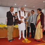 Lighting of the lamp by honourable Union minister Shri P.Rupala (3)
