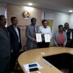 MoU signed between NEHU and IIT Guwahati