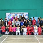 Meghalaya Games 2019-20: Table tennis first discipline to conclude events