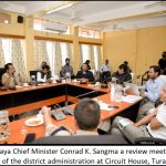 Meghalaya Govt to set up Covid - 19 Testing Centre in Tura