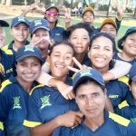Meghalaya women's senior team