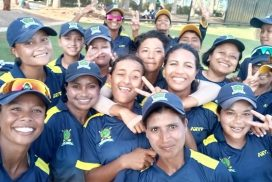 Women's Senior One-Day Trophy: Meghalaya take down Puducherry in last match