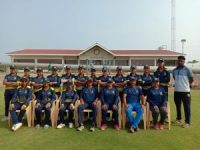 Women's Senior One-Day Trophy: Meghalaya back to winning ways with massive win
