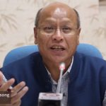 Meghalaya govt urges outsiders to refrain from coming to State