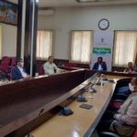 COVID 19 Govt decides not to declare whole locality as containment area