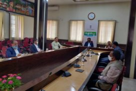 COVID-19: Govt decides not to declare whole locality as 'containment area'