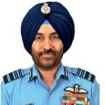 Air Marshal Gurcharan takes charge as Senior Air Staff Officer of EAC