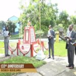 133rd anniversary of Unitarian Church commemorated in Meghalaya 1