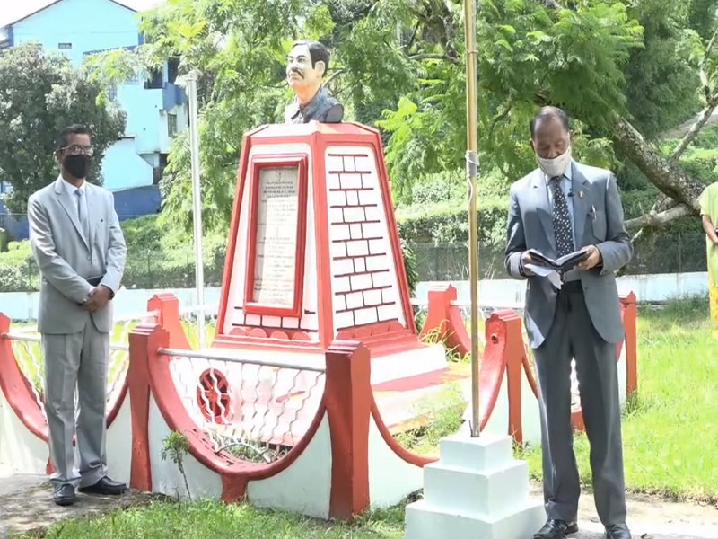 133rd anniversary of Unitarian Church commemorated in Meghalaya