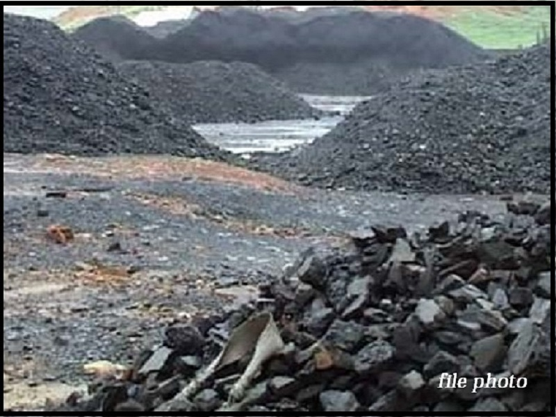 Mukul challenges claim of 32 lakh MT extracted coal made by govt