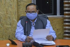 With two new deaths, Meghalaya records 34 deaths due to COVID-19, tally goes up to 4,447 cases