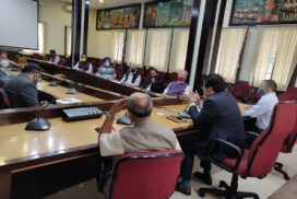 Religious organizations ready to re-open places of worship by October first week, Govt forms sub-committee to revisit SOPs, protocols