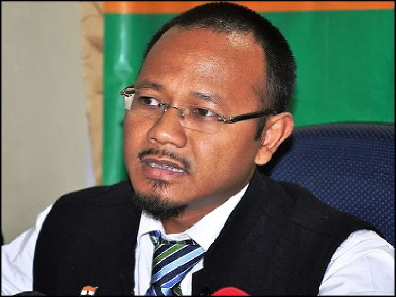 James: Govt working towards finding solutions to power woes.