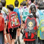 Students can continue going to schools: Education Minister