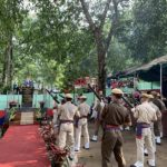 Bust of Capt Sangma unveiled on his 30th death anniversary