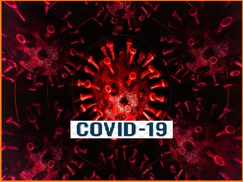 State records one new COVID-19 case on Wednesday