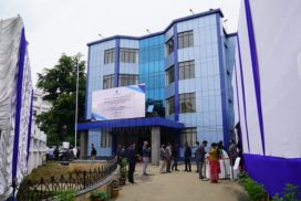 IPR Minister inaugurates new office building of DI&PR in Shillong