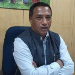 COVID-19: Meghalaya Health Minister tests positive