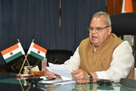 Satya Pal Malik lauds contribution of AMU