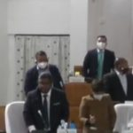 Speaker admits opposition's no confidence motion against Conrad-led government