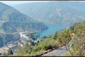 Centre clears Rs. 441 cr dam rehab project for Meghalaya