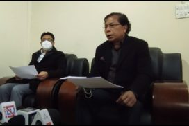 Mukul Sangma: MeECL being used as a milch cow
