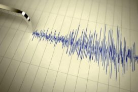 Moderate mag. 4.4 earthquake shook Meghalaya