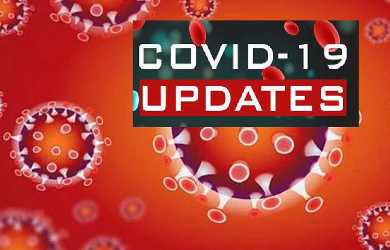 COVID-19: Four new cases, four recoveries