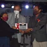 M'laya ranks 5th in HIV prevalence in country