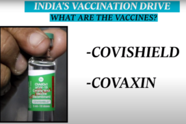 Meghalaya joins world's largest COVID-19 vaccination programme