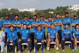 Syed Mushtaq Ali Trophy: Meghalaya move to 4th with win over Sikkim