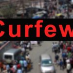 Govt imposes night curfew from May 4 to curb spread of COVID-19