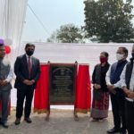 Conrad Sangma lays base for two road projects in East Garo Hills