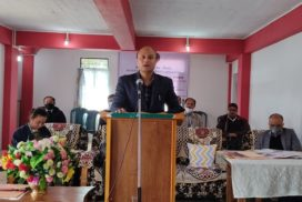 One day Field Level Financial Literacy Event held