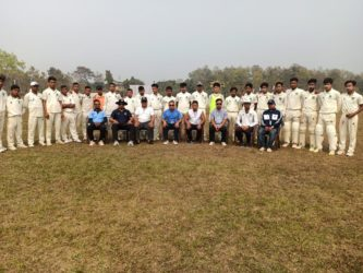 MCA Inter-District: Ri-Bhoi, South Garo Hills win U-23 matches