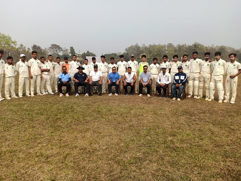 MCA Inter-District: Tura-A qualify for state final