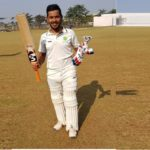 Vijay Hazare Trophy Bisht batters Sikkim with the bat, Dippu with the ball Punit Bisht (file photo)