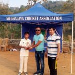 MCA U-14 Inter District Tournament: Zone 1 matches begin in Nongpoh