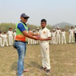 MCA U-14 Inter District Tournament: East Garo start with victory, West Khasi pick up 2nd win