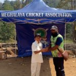 Heiyoomiki Ryngkhlem MCA U 14 Inter District Tournament Shillong All Jaintia victorious in Zone 1