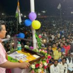 Conrad Sangma drums up support for GHADC NPP candidate in Phulbari