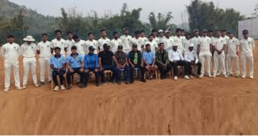 MCA Inter-District: Ri-Bhoi surge past All Jaintia on first day