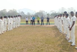 MCA Inter-District: SCA-A secure strong position vs Tura on 1st day of state final
