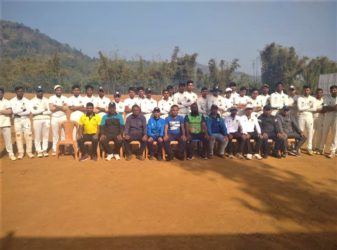MCA Inter-District: Shillong Cricket Association A take lead over B team