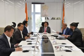 Meghalaya Cabinet approves State Health Policy