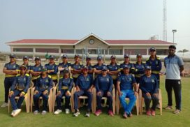Women's Senior One Day Trophy: Meghalaya defeated in final fixture