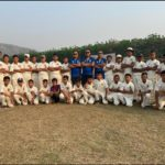 MCA U-14 Inter District Tournament: North Garo Hills book place in state final