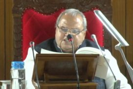 Satya Pal Malik: Reservation policy for women members to the VEC an important milestone